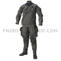 Гидрокостюм сухой Ursuit HEAVY LIGHT KEVLAR BDS
