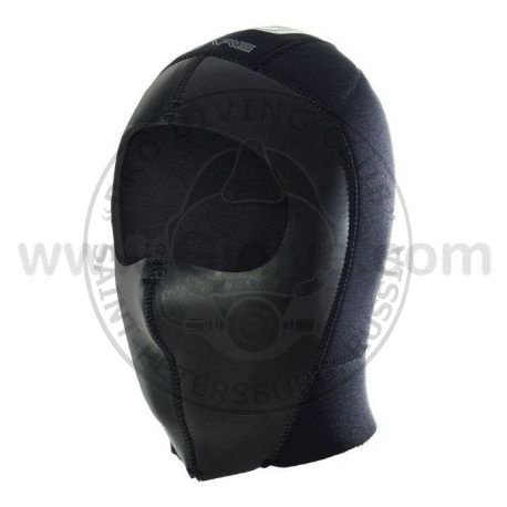 Шлем Bare Tech Dry Hood with Zipper 7mm Шлем Bare Tech Dry Hood with Zipper 7mm