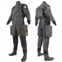 Гидрокостюм Northern Diver MIL-SPEC Breathable Kevlar